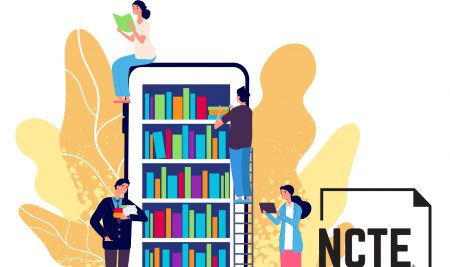 Resources for Virtual Instruction and on line Learning – NCTE