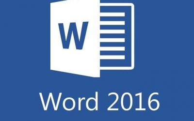 Word 2016 Essentials